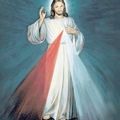 Divine Mercy Message For July 24, 2021