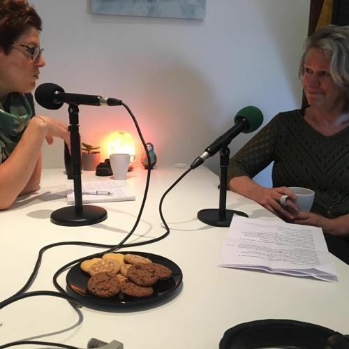 Trailer Podcast Levensverhalen