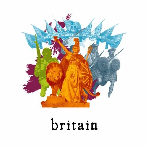 Episode 5: Britain - Who?