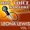 Forgive Me (In the Style of Leona Lewis) [Karaoke Version]