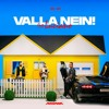 KC Rebell & Summer Cem - valla nein! (feat. Luciano) (1.1x Sped up + Reverb) mp3
