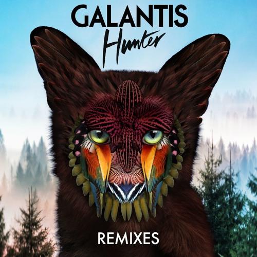 Galantis - Hunter (NGHTMRE x Rickyxsan Remix)