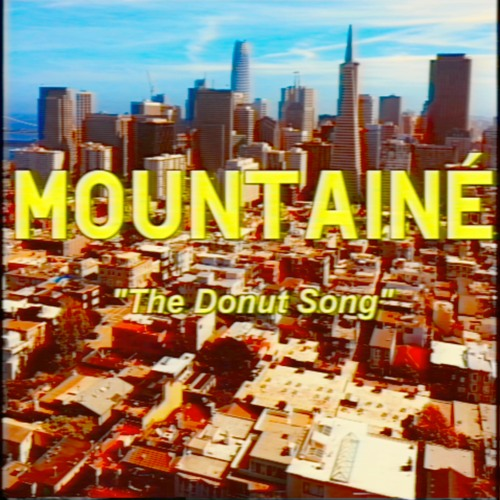 The Donut Song