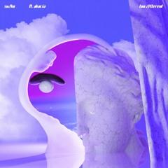 SVDKO - Too Different (feat. Akacia)[Adrobski Remix]
