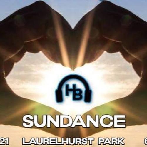 ChellyBean LIVE at Sundance | Heartbeat Silent Disco | Portland, OR | 05.30.21