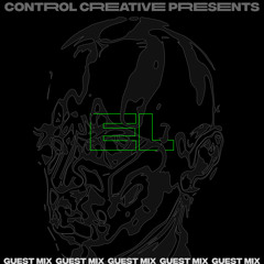 CONTROL: Guest Mix 002 (EL)