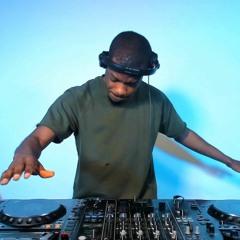 Storyteller Vol.1 | Zakente | Afro House Live Mix (2021)