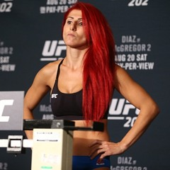 Listen To This 169 UFC Fighter Randa Markos On When To Enrol Kids In Martial Arts (09 07 '21)