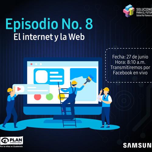 DIGIRADIO CAPITULO 8 - INTERNET Y LA WEB