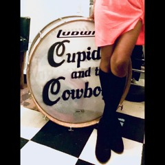 Cupid And The Cowboy- Left Me All(Americana Version)