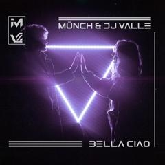 MÜNCH & DJ Valle - Bella Ciao