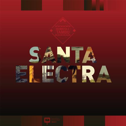 Kuenta i Tambu - Santa Electra (feat. Elia Isenia)