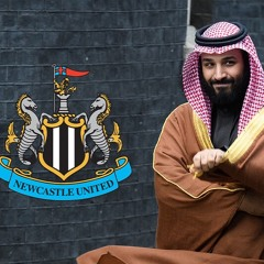 Saudi Arabian-Backed £305m Takeover of Newcastle United Completed (10.10.21)