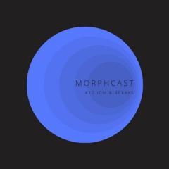 MORPHCAST #12 IDM & Breaks
