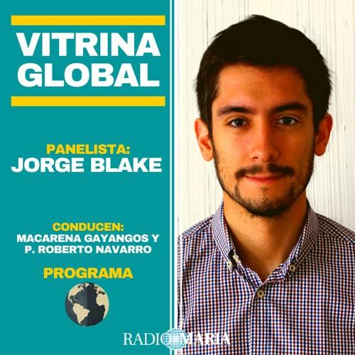 Vitrina Global 07.12.2020 Educación Cap. 08