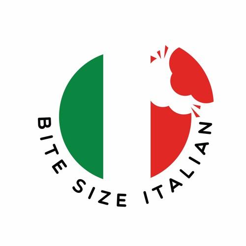 Bite Size Italian Lesson 17