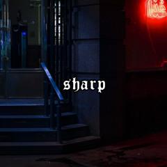 "[FREE] Southside x Migos Type Beat ""Sharp"" | Hard Piano Trap Instrumental 2021"