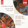 "Schubert: Ave Maria, D. 839: ""Ave Maria, Jungfrau mild!"" (Arr. for Trumpet) [feat. Jane Parker-Smith]"