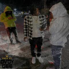 "[FREE] Detroit Type Beat - ""Patience""   Hard Trap Instrumental   @prodby_bvbygee"