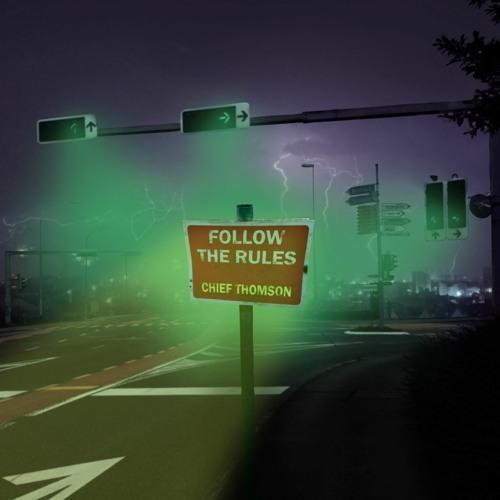 Follow The Rules (DAW Original Mix)