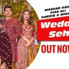 Download Wedding Sehra | Mazhar Rahi | Fiza Ali | Haris Ali | Minahil Malik | Wedding Song 2020 Mp3