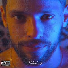 Murder On My Mind - Ruben VP (Original)