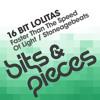 16 Bit Lolitas - Faster Than The Speed Of Light (Original Mix)