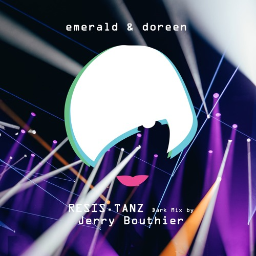 Jerry Bouthier - RESIS.TANZ (DARK MIX) - Best of Emerald & Doreen 2020
