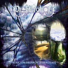 Proliferation - Hericium Dream bass solo