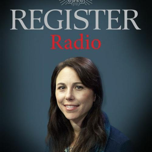 REGISTER RADIO - 072421- Msgr  Pope & Limiting the Latin Mass