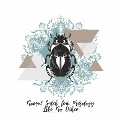 Nomad Saleh feat. Mizology - Like No Other (Turu Anasi Remix) [trndmsk]