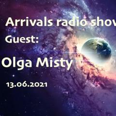 Olga Misty - Arrivals 010 (13.06.2021) On Hujujuj Com
