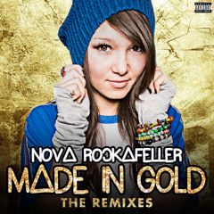 Made In Gold (Steven Redant Remix)
