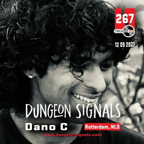 Dungeon Signals Podcast 267 - Dano C