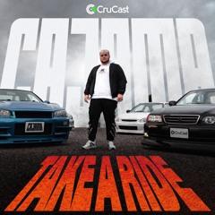 Cajama - Take A Ride