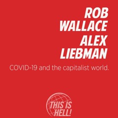 1157: COVID-19 and the capitalist world.