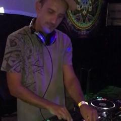 Sueñomada - Tribal Rave DJset @ B.H. la Finale (Nantes)