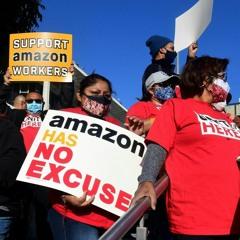 "Ep 220: Inside The Amazon Union Vote Count!; Yemen Is ""Hell On Earth"""