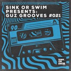Guz Grooves #021