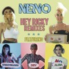 Hey Ricky (Dank Remix) [feat. Kreayshawn, Dev & ALISA UENO]