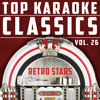 Mistletoe & Wine (Originally Performed By Cliff Richard) [Karaoke Version]