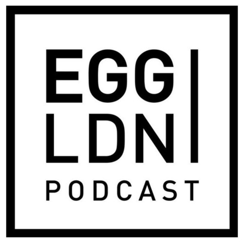 """Emanuele inglese - Podcast """"Egg London"""""""