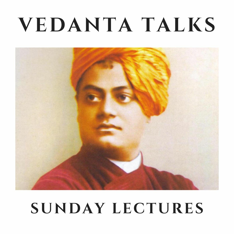 Vedantic Spirituality - Part 1 | Swami...