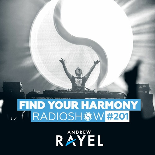 Find Your Harmony Radioshow #201 (incl. Jorn van Deynhoven Guestmix) Image