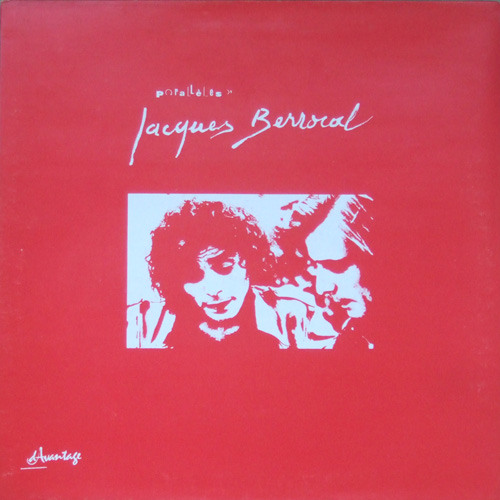 Jacques Berrocal - Rock'n roll station