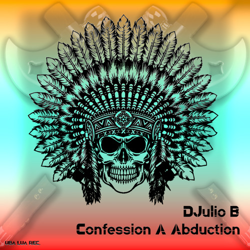 DJulio B - Confession A Abduction (Original Mix) - [ULR061]|[OUT NOW]