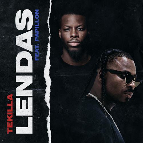 Lendas (feat. Papillon)