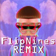 Life Goes On - Oliver Tree(FlipNines Remix)