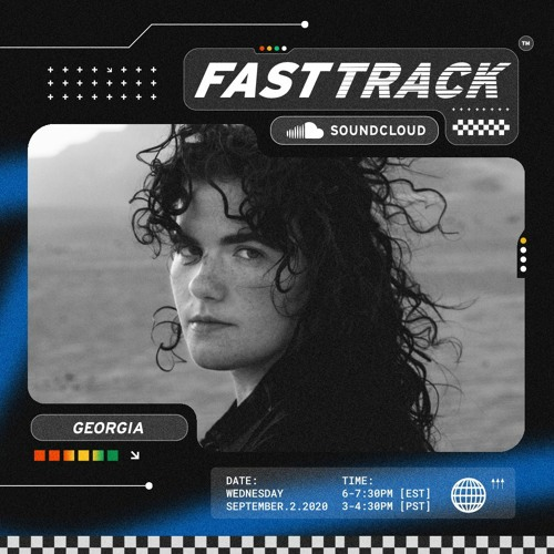Fast Track #8 / untitled