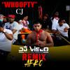 Download Dj Vielo X CJ - Whoopty Remix Afro  DISPONIBLE SUR SPOTIFY, DEEZER, ITUNES ..ETC Mp3